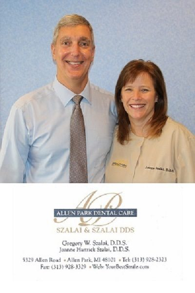 Allen Park Dental Care
