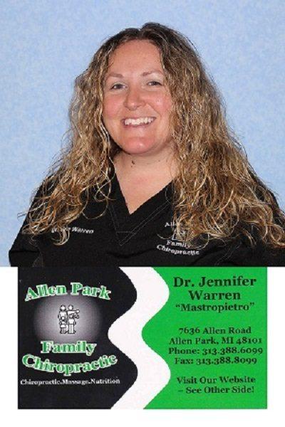 Allen Park Family Chiropractic