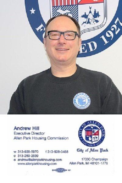 Allen Park Housing Commission