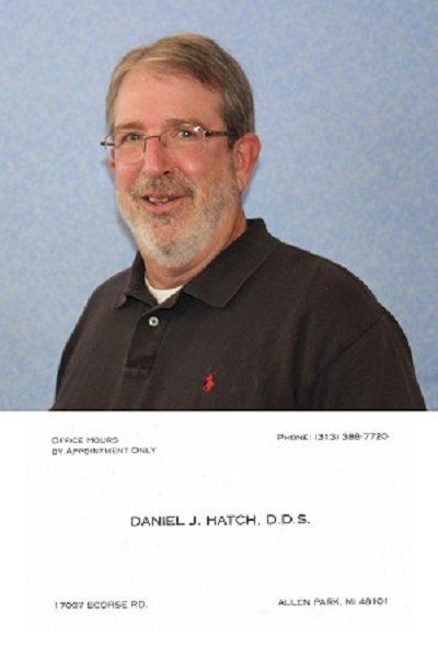 Daniel J. Hatch, DDS