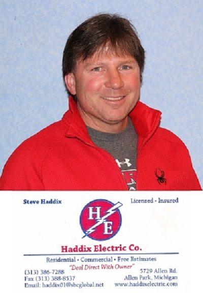 Haddix Electric Company