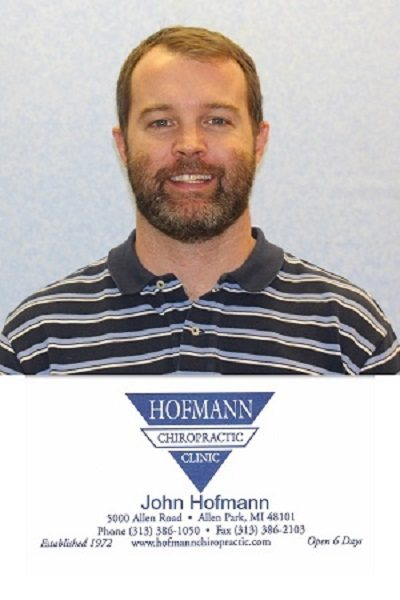 Hofmann Chiropractic Clinic