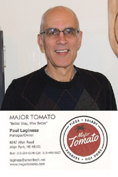 Major Tomato