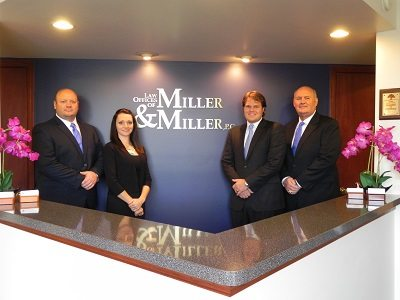 Law Offices of Miller and Miller