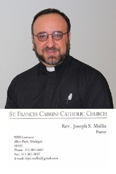St. Frances Cabrini Parish & Schools