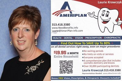 Ameriplan - Laurie Krawczyk