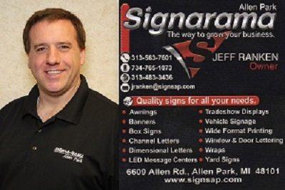 Sign-A-Rama-Allen Park