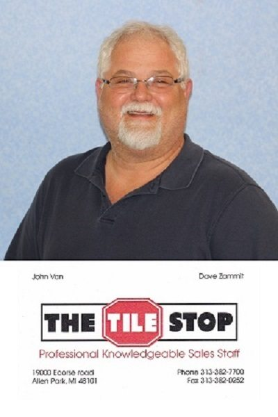 The Tile Stop