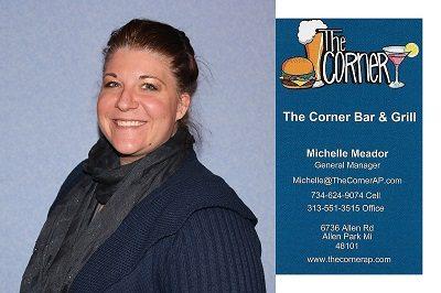 The Corner Bar & Grill