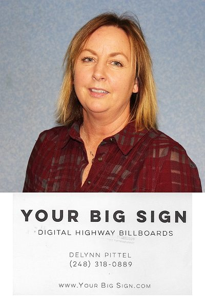 Your Big Sign
