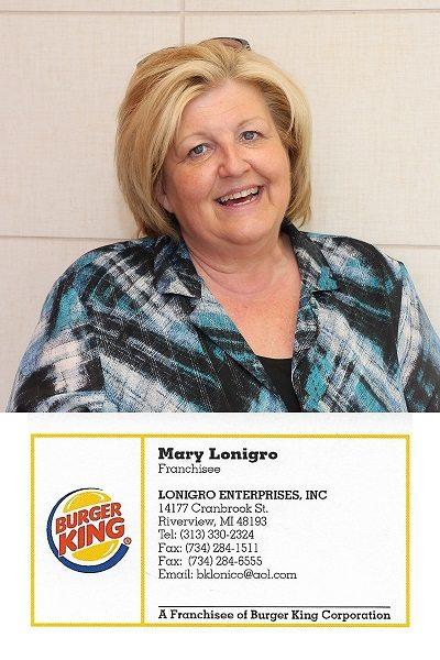Burger King  Melvindale