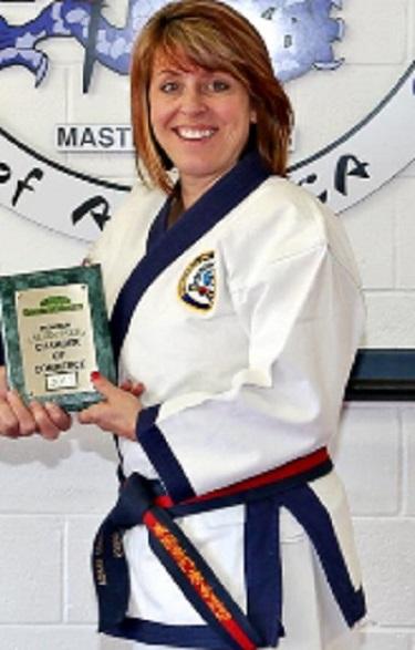 PKSA Karate