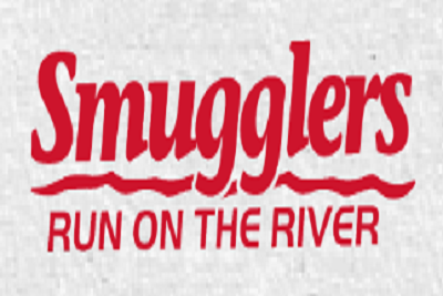Smugglers Run On The River