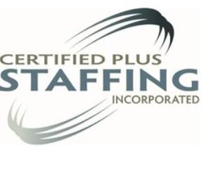 Certified Plus Staffing